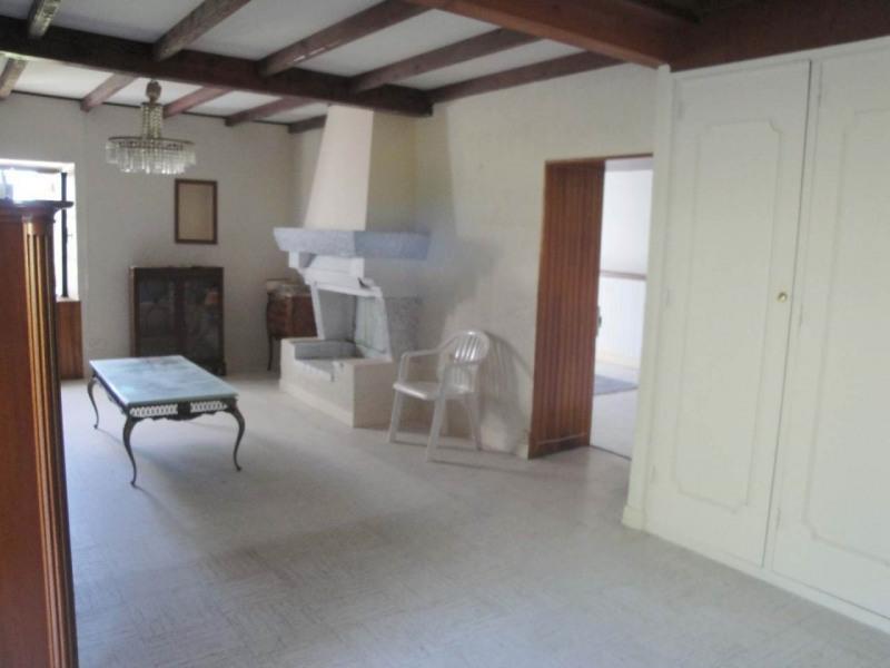 Venta  casa Bellecombe-en-bauges 242000€ - Fotografía 5