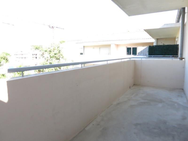 Affitto appartamento Sete 600€ CC - Fotografia 1
