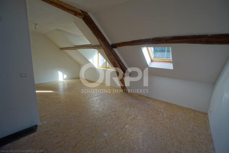 Sale house / villa Les andelys 136000€ - Picture 10