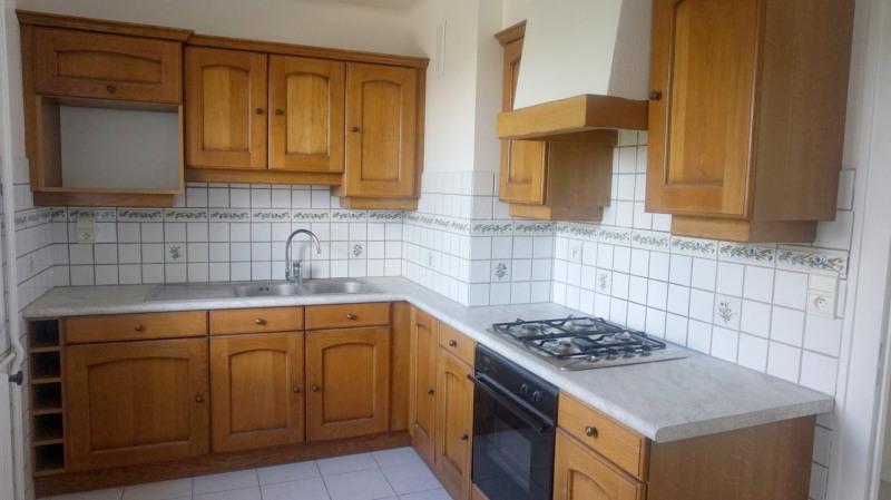Vente appartement Collonges sous saleve 225000€ - Photo 4