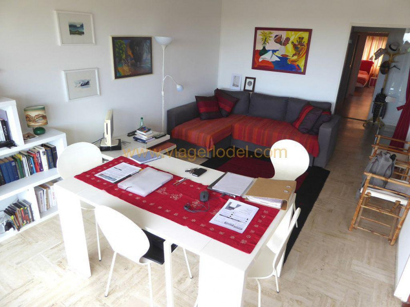 Viager appartement Mandelieu-la-napoule 139 500€ - Photo 3