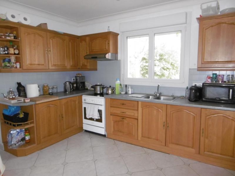 Sale house / villa St georges de pointindoux 168500€ - Picture 3