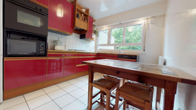 Vente appartement Chatenay malabry 624000€ - Photo 15