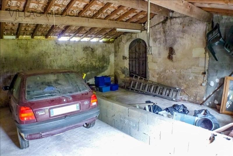 Sale house / villa Jau dignac et loirac 81000€ - Picture 9