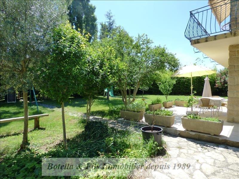 Verkoop  huis Uzes 545000€ - Foto 14