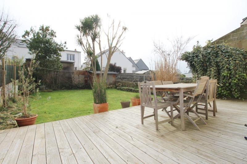 Sale house / villa Lorient 297135€ - Picture 3