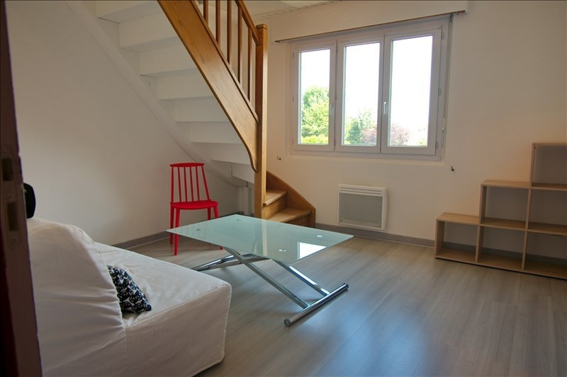 Location appartement Savigny sur orge 664€ CC - Photo 1