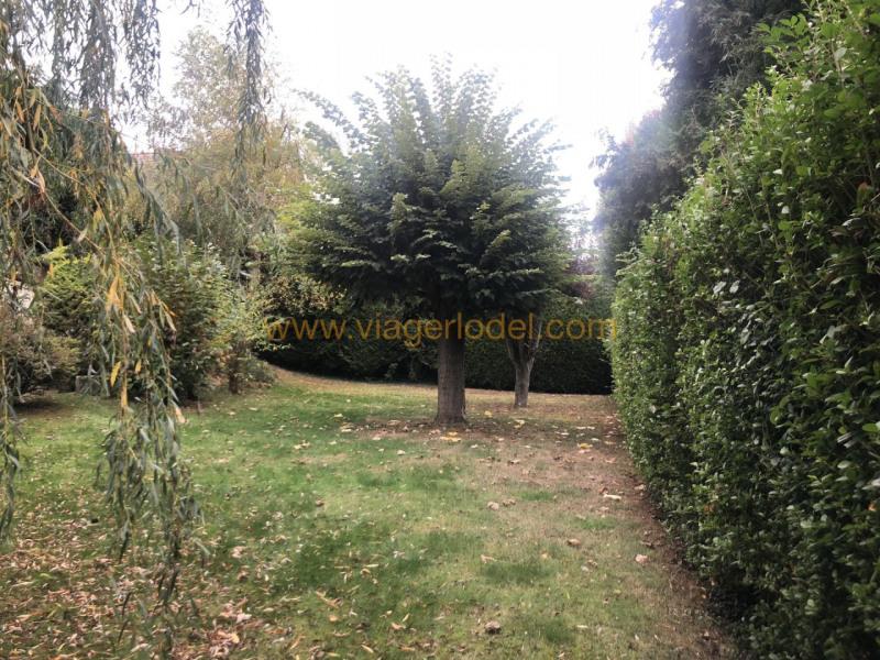 Viager maison / villa Saint-germain-de-la-grange 185000€ - Photo 7