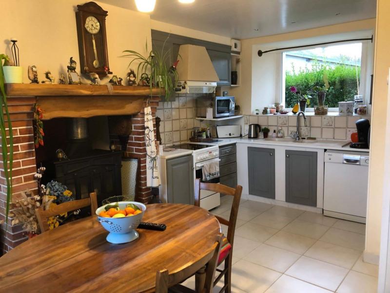 Vente maison / villa St pierre d'artheglise 223500€ - Photo 3