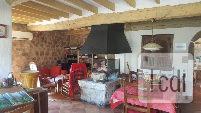 Vente maison / villa Meysse 315000€ - Photo 3