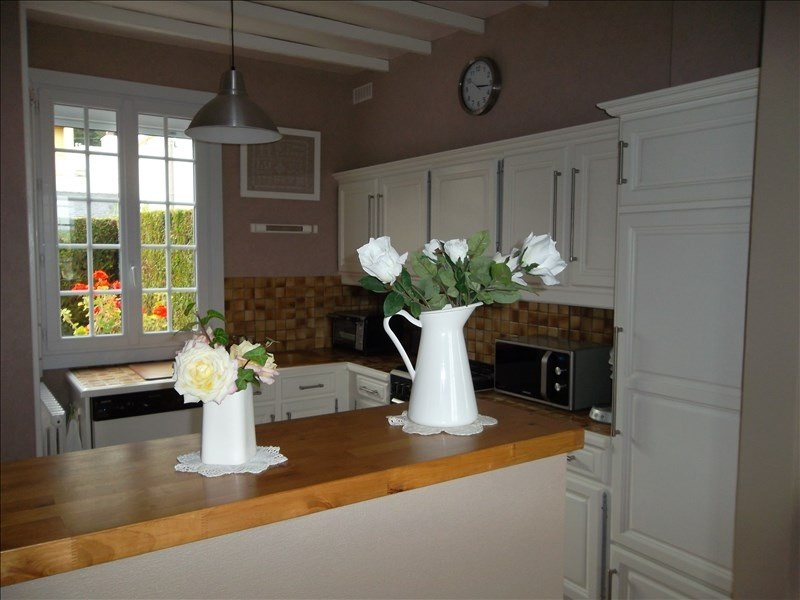 Vente maison / villa Harfleur 198 000€ - Photo 2