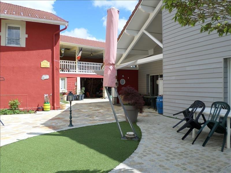 Sale house / villa Proche lac genin 399000€ - Picture 1