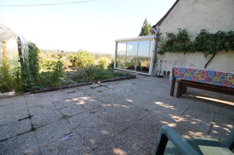 Vente maison / villa La chartre sur le loir 151900€ - Photo 16