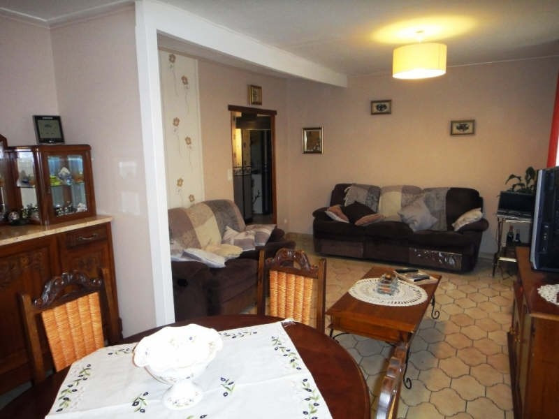 Sale apartment Migennes 63 000€ - Picture 1