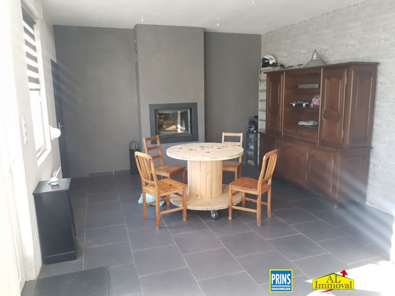 Sale house / villa Isbergues 120 000€ - Picture 2