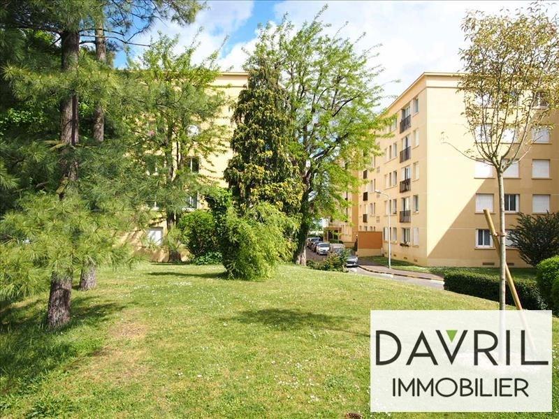 Revenda apartamento Conflans ste honorine 165000€ - Fotografia 7