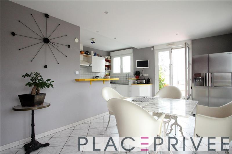 Sale apartment Nancy 485000€ - Picture 5