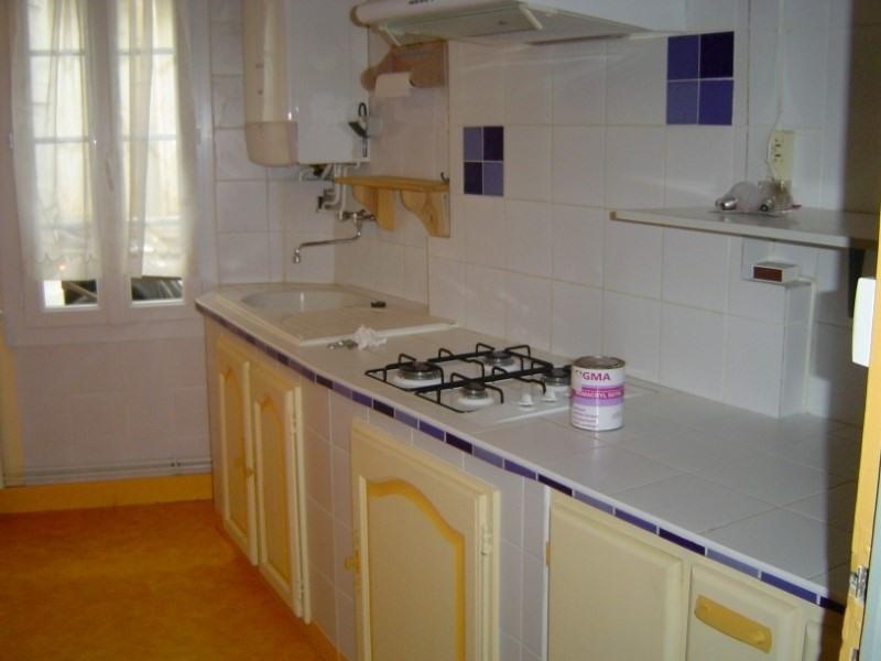 Rental house / villa Cognac 457€ CC - Picture 2