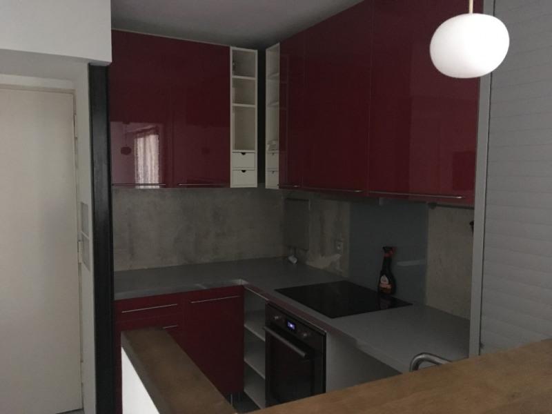 Location appartement Levallois perret 1260€ CC - Photo 4