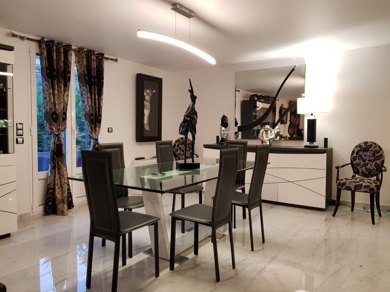 Sale house / villa La queue en brie 499700€ - Picture 3