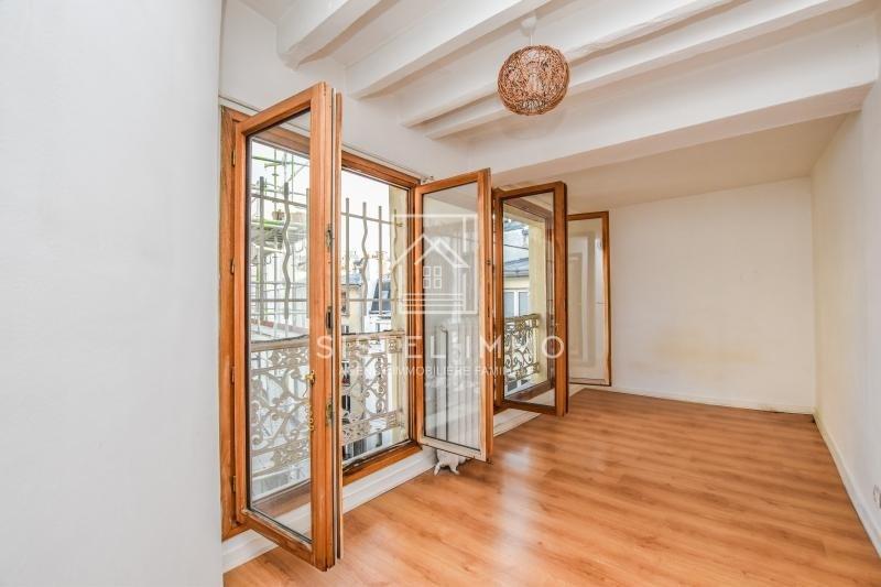 Vente appartement Paris 9ème 630000€ - Photo 8