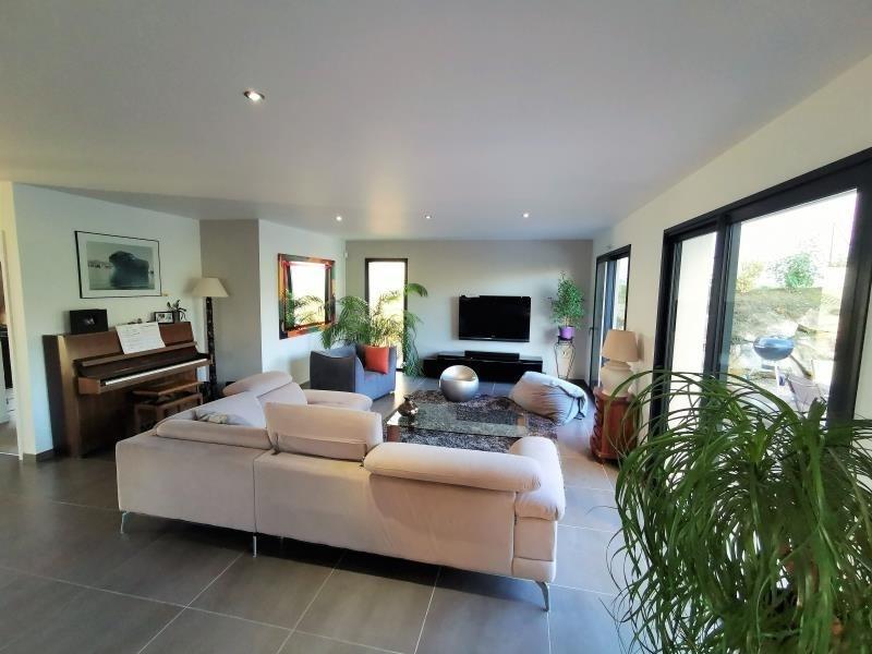 Verkoop van prestige  huis Morainvilliers 860000€ - Foto 3