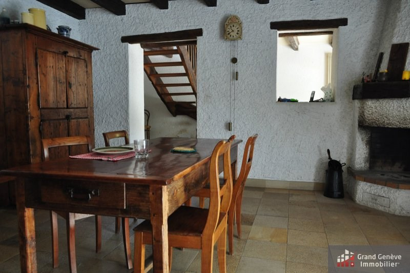 Deluxe sale house / villa Lucinges 699 000€ - Picture 3