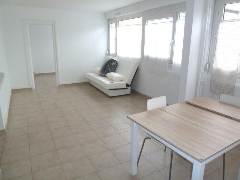 Location appartement Cergy 850€ CC - Photo 2