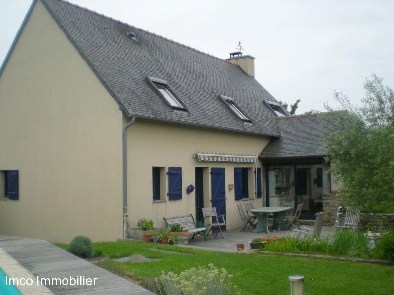 Sale house / villa Saint jouan des guerets 356320€ - Picture 10