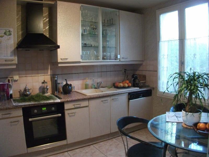 Sale house / villa La queue en brie 447000€ - Picture 4