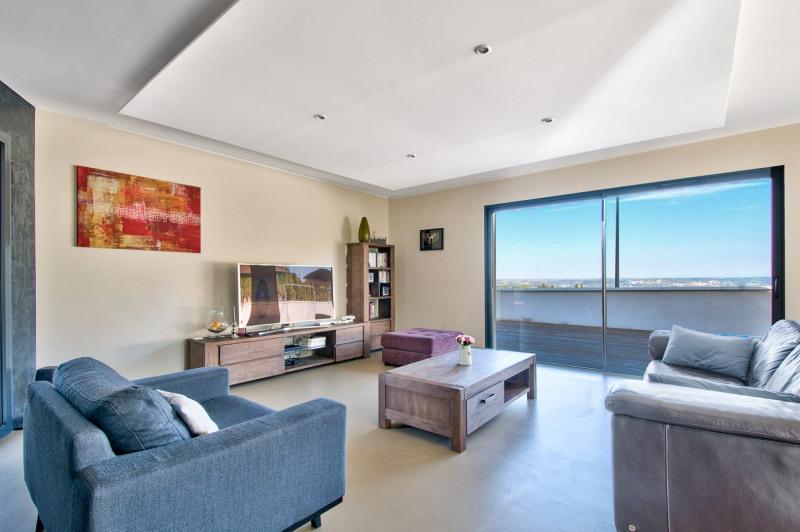 Deluxe sale house / villa Lachassagne 610000€ - Picture 3