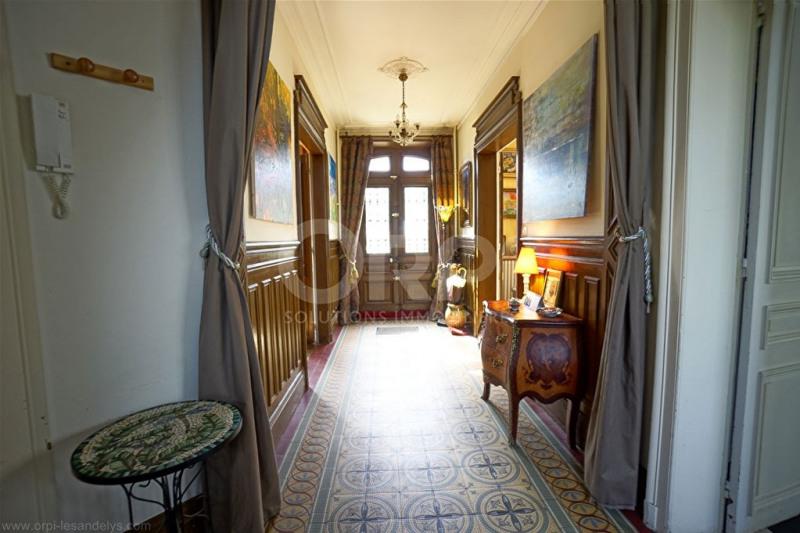 Vente de prestige maison / villa Les andelys 399000€ - Photo 6