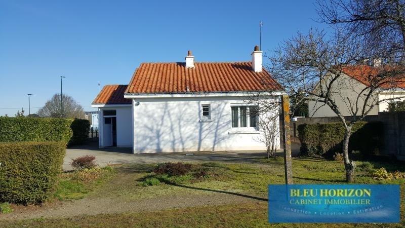 Vente maison / villa Ste pazanne 228500€ - Photo 1