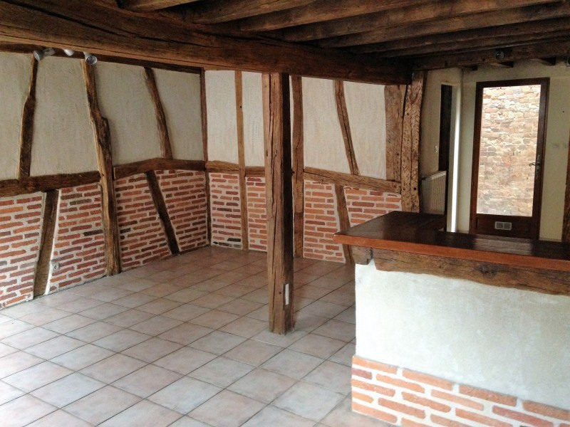 Rental apartment Montrevel-en-bresse 400€ CC - Picture 4