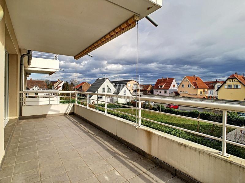 Vente appartement Gambsheim 267500€ - Photo 8