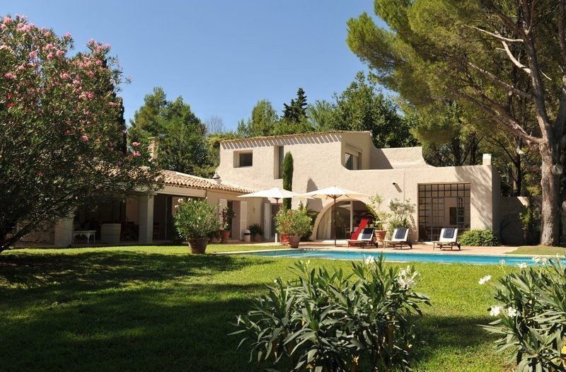 Vente de prestige maison / villa Orange 895 000€ - Photo 1