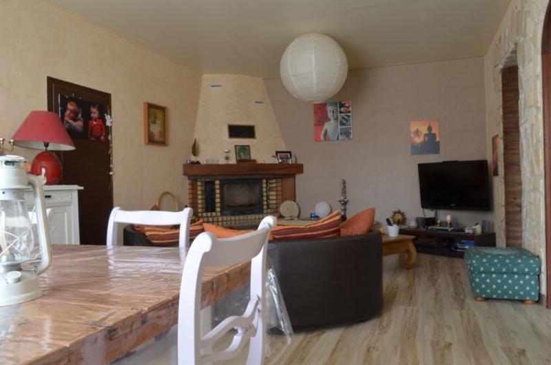 Vente maison / villa Saint cyr des gats 127600€ - Photo 12
