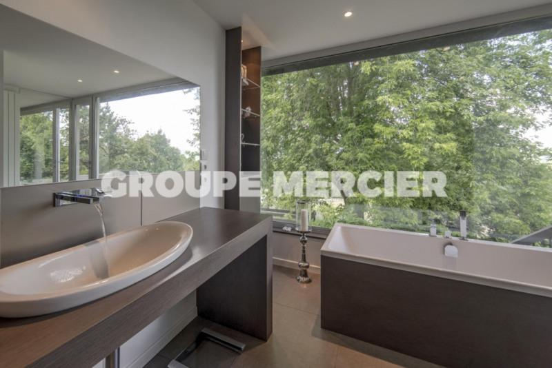 Deluxe sale house / villa Vienne 740000€ - Picture 19