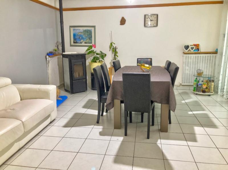 Vente maison / villa Viry chatillon 284000€ - Photo 2