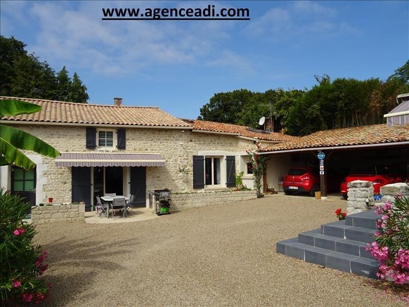 Produit d'investissement maison / villa St martin de st maixent 239000€ - Photo 1
