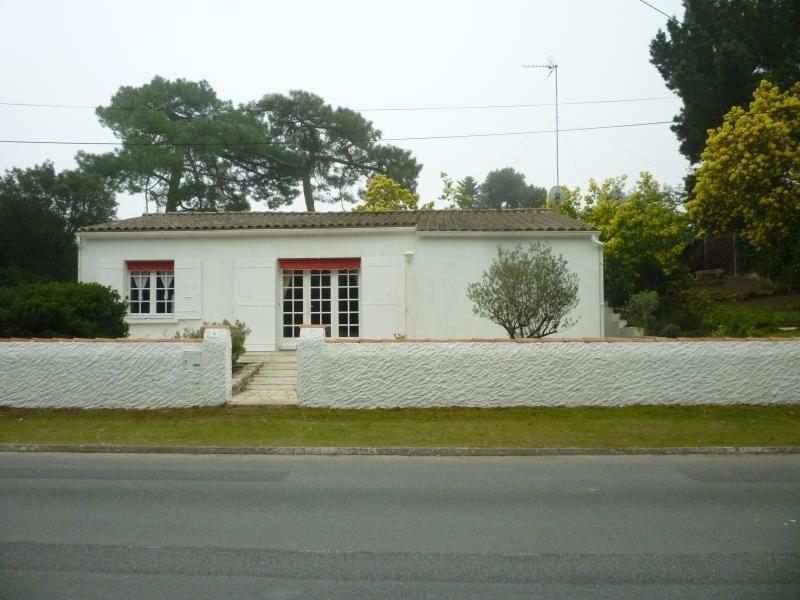 Vente maison / villa St trojan les bains 293200€ - Photo 1