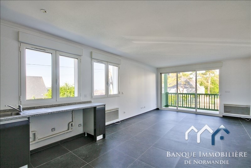 Vente appartement Trouville sur mer 202 500€ - Photo 2
