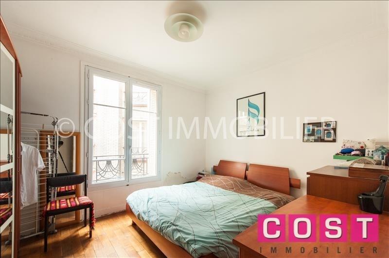 Vendita appartamento Asnieres sur seine 515000€ - Fotografia 5
