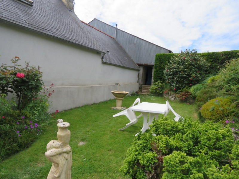 Vente maison / villa Saint jean trolimon 409000€ - Photo 16