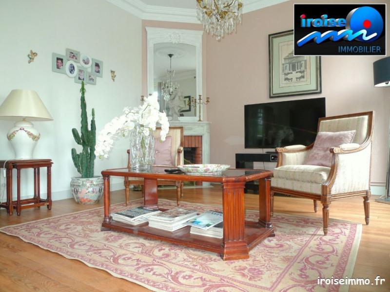 Vente appartement Brest 243400€ - Photo 5