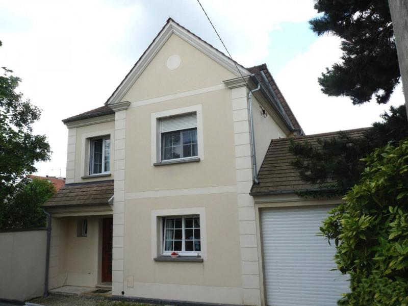 Sale house / villa Le raincy 750000€ - Picture 1