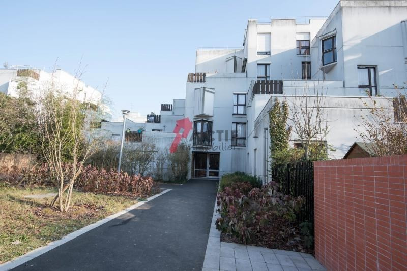 Vente appartement Evry 139 000€ - Photo 1