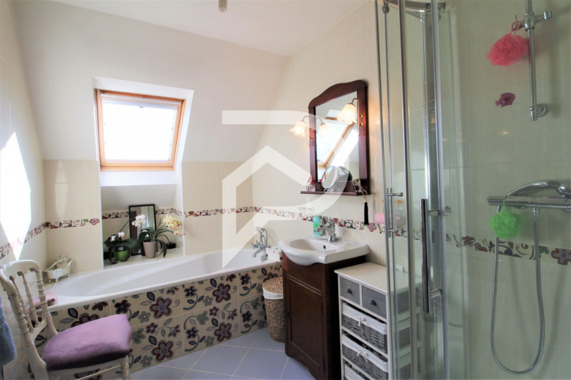 Sale house / villa Montlignon 599000€ - Picture 6