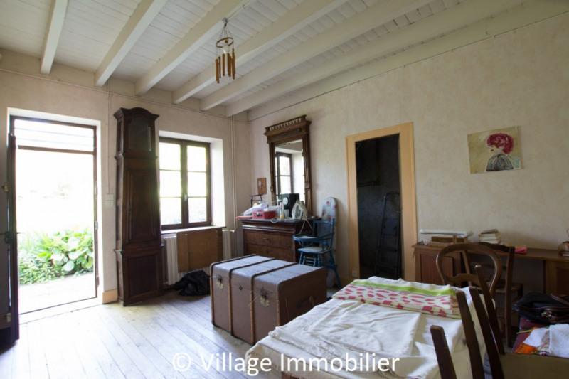 Vente maison / villa Toussieu 380000€ - Photo 6
