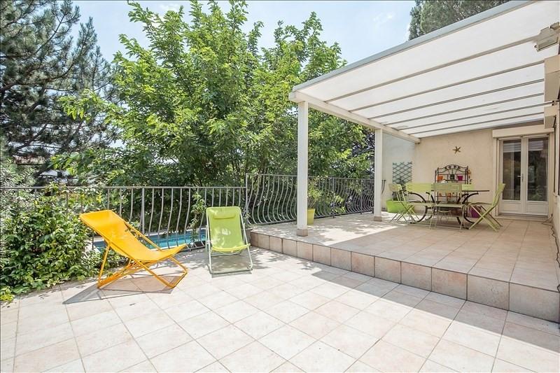 Vente maison / villa Puyricard 548000€ - Photo 10